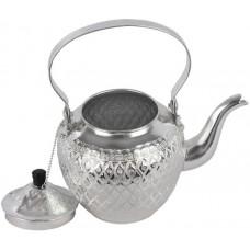 ابريق شاي ابو تاج مقاس 11 سم